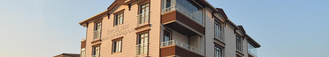 İzciler İnşaat - Etimesgut Merkez Arda Apartmanı - 2010