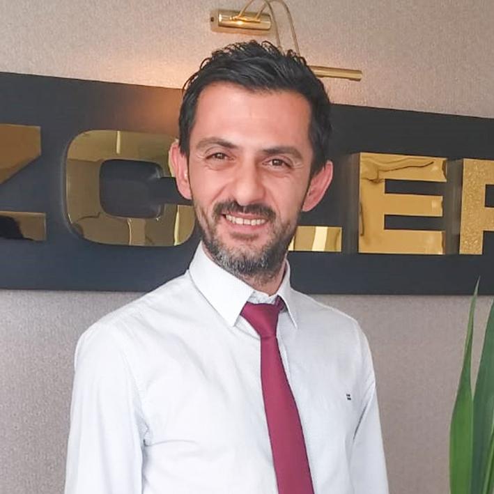 Salih Orhan Kaya