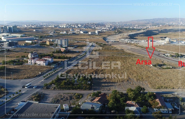 Daha Uygunu Yok...Bağlıca Satılık Arsa 331 m2 139.000 TL