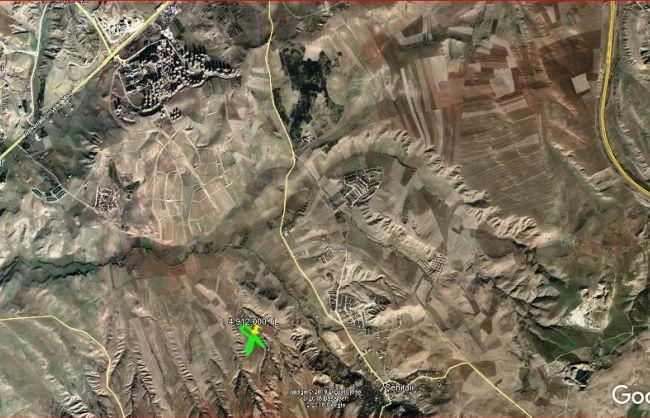 Şehitalide Tek Tapu 32.750 m2 Yatırımlık Arazi Çambayırı Mevki
