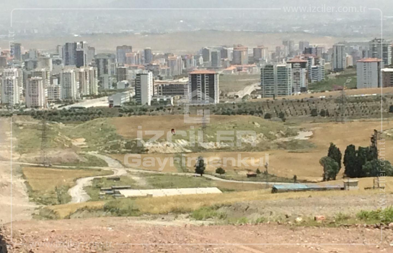 Yapracıkda 20.000 m2 Tek Tapu Emsal 2,30 da 180 m2 256 Dairelik