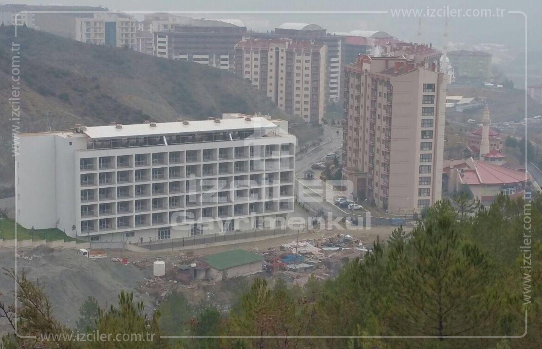 Satılık..Karabük de Üniversite Mahallesinde 78.000 TL Aylık Kira Getirili Yurt