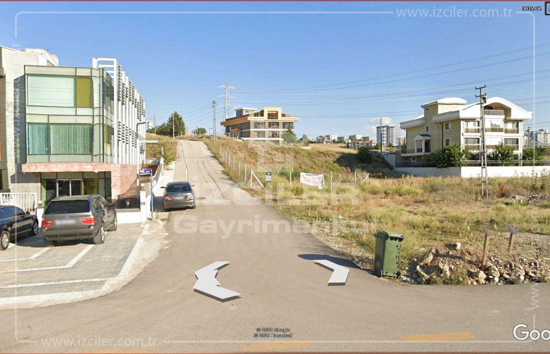 Yaşamkent Yenikent de Bulvar Üzeri Tek Tapu Fırsat Arsası