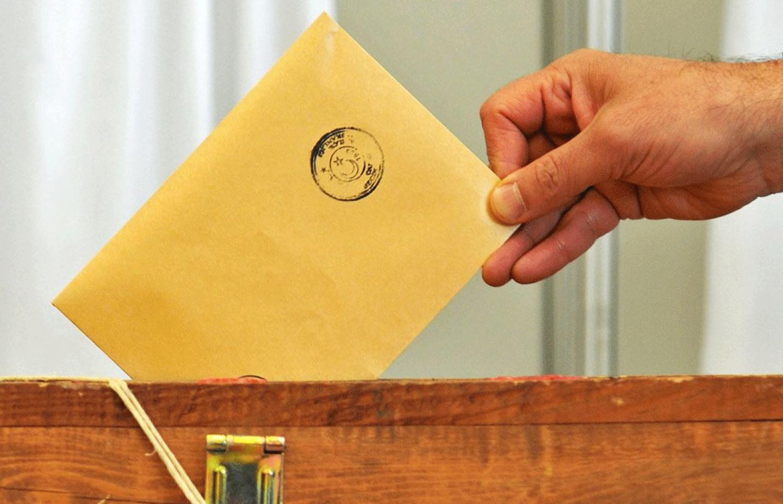 Yeni Bağlıca Mahallesi Muhtarlık Seçimleri 7 Mart'ta yapılacak.