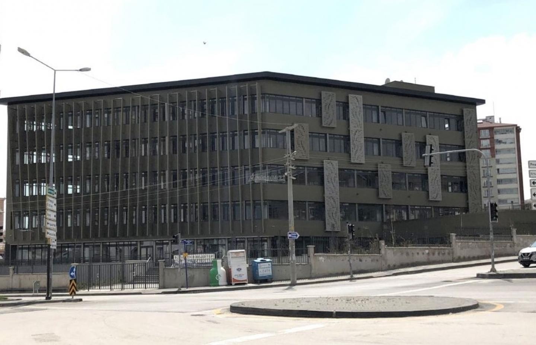 Etimesgut Tapu ve Sincan Tapu Yeni Binasında Hizmet Verecek