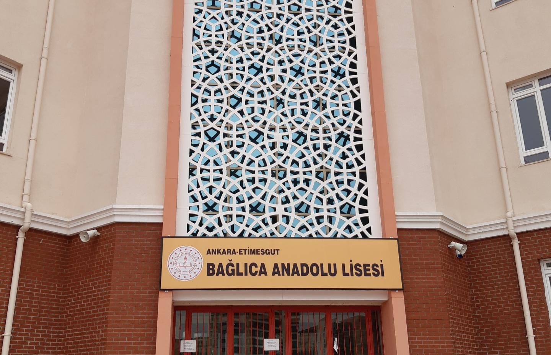 Bağlıca Anadolu Lisesi Açılıyor