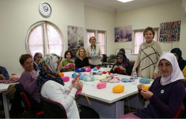 Etimesgut Belediyesi Devlet Bahçeli Eğitim, Spor ve Yaşam Merkezi Açılıyor